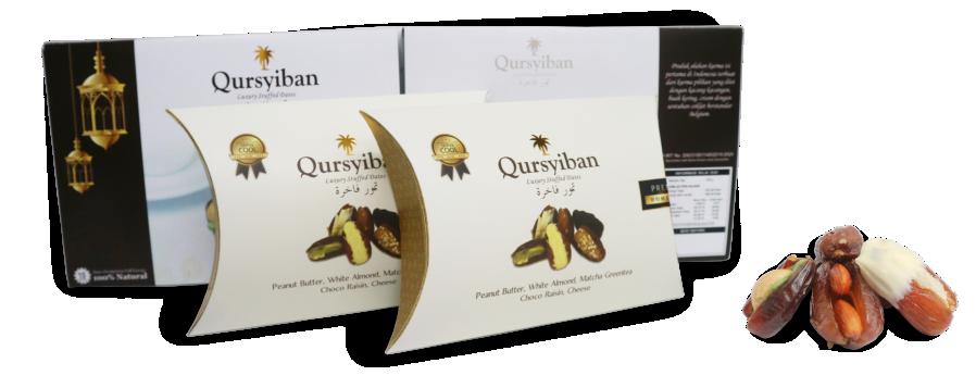 Qursyiban Kurma Premium
