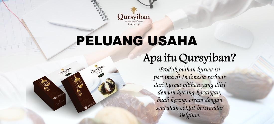 Peluang Usaha di Qursyiban