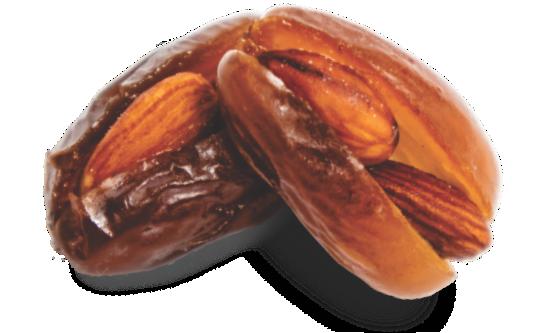 Fakta Kacang Almond, Meningkatkan Kecerdasan Anak