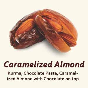 caramelized-almond
