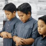Fadhilah Shalat Tarawih Setiap Malam di Bulan Ramadhan #3