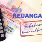 Tips Mengatur Keuangan Sebelum Ramadhan