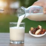 Apakah Minum Susu Saat Sahur Baik Untuk Kesehatan?