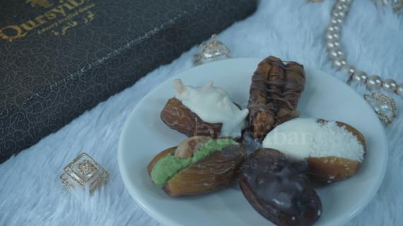 Sunnah Puasa Ramadhan, Berbuka dengan Kurma