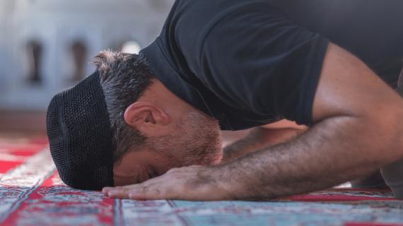 Keutamaan Shalat Tasbih Saat Ramadhan