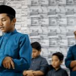 Tips Semangat Menjalankan Ibadah Sholat Tarawih