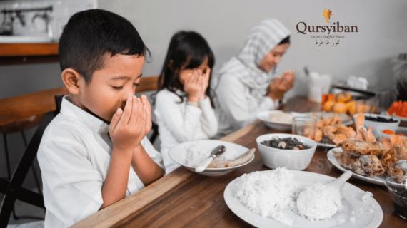 Manfaat sahur ketika puasa ramadhan
