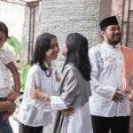 6 Kesunahan Sebelum Melakukan Shalat Idul Fitri